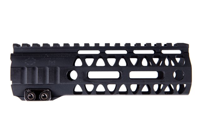 Cross Machine Tool (CMT) Tactical UHPR MOD 2 HANDGUARD AR-15 (M-LOK)