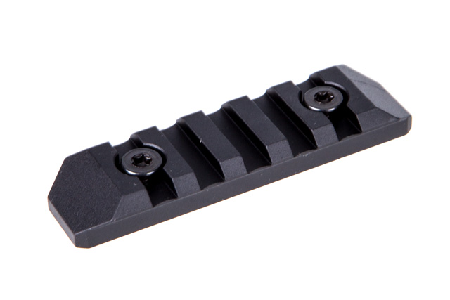 Seekins Precision KEY MOD RAIL SECTION
