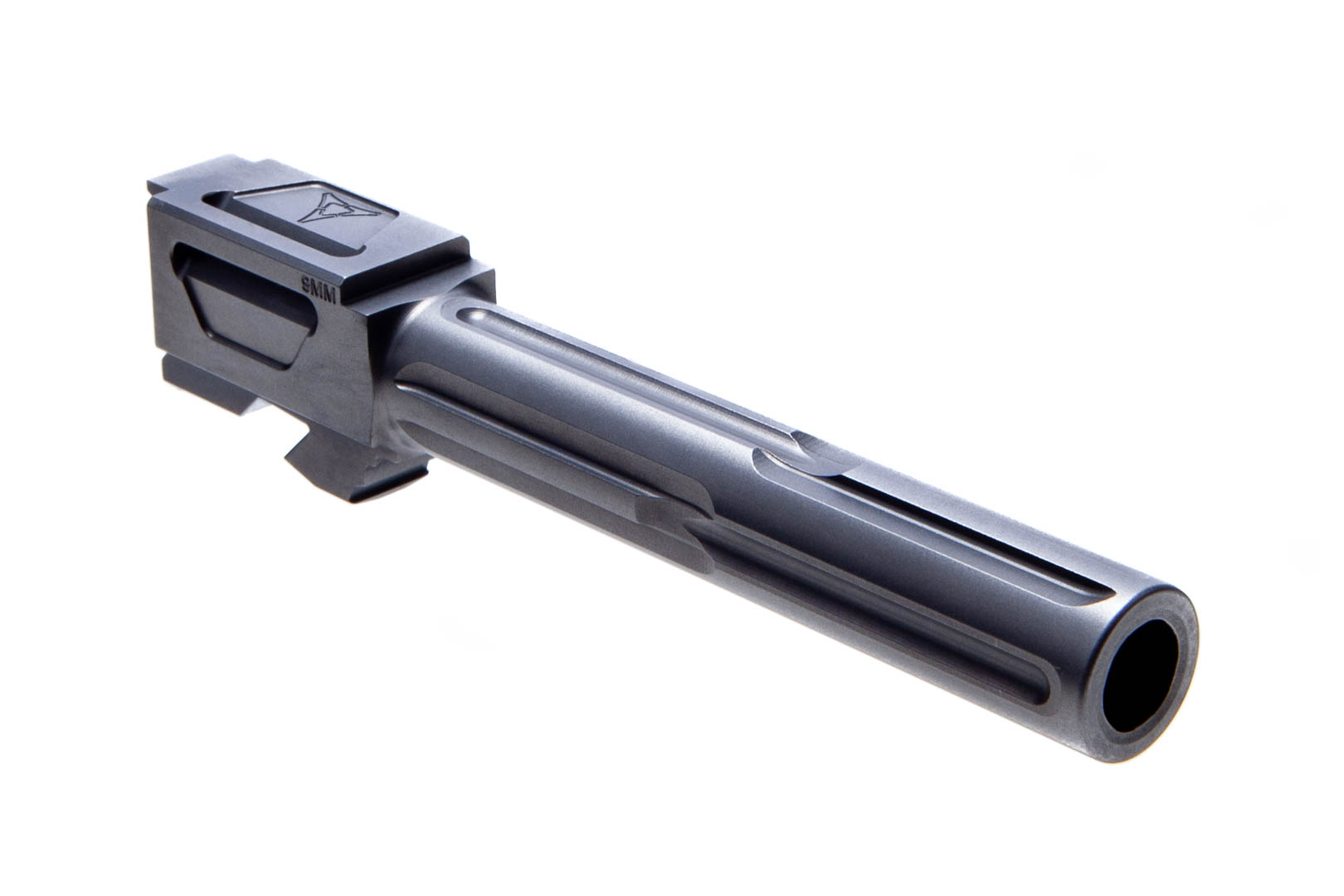 Killer Innovations Glock 17 Non-Threaded Velocity Barrel