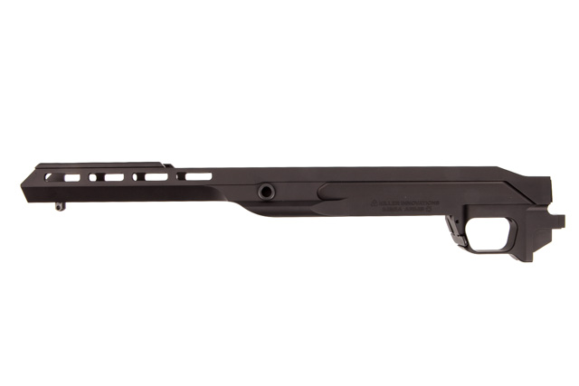 Mega Arms Orias CHASSIS IN REM 700 LONG ACTION