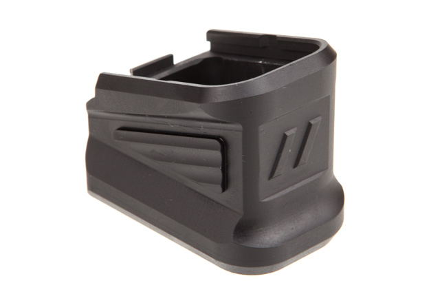 Zev Technologies +5 Basepad for Glock Magazine