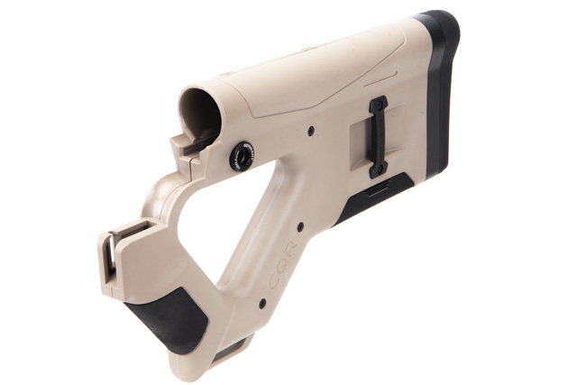 Hera Arms CQR Buttstock-Tan