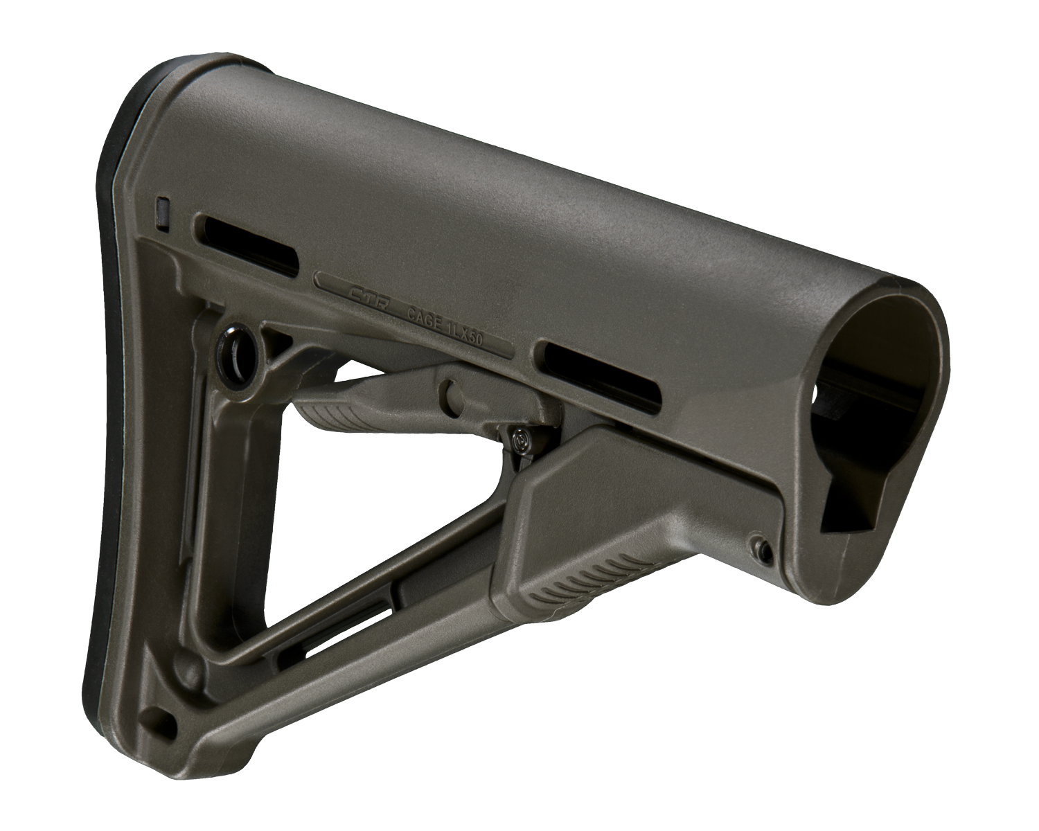 Magpul CTR Stock - MIL SPEC - main