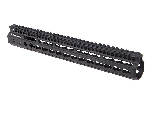 V Seven AR-15 ENLIGHTENED KEYMOD HANDGUARD