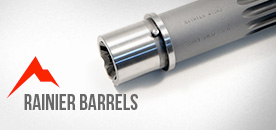 Rainier Barrels