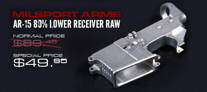 Milsport Arms