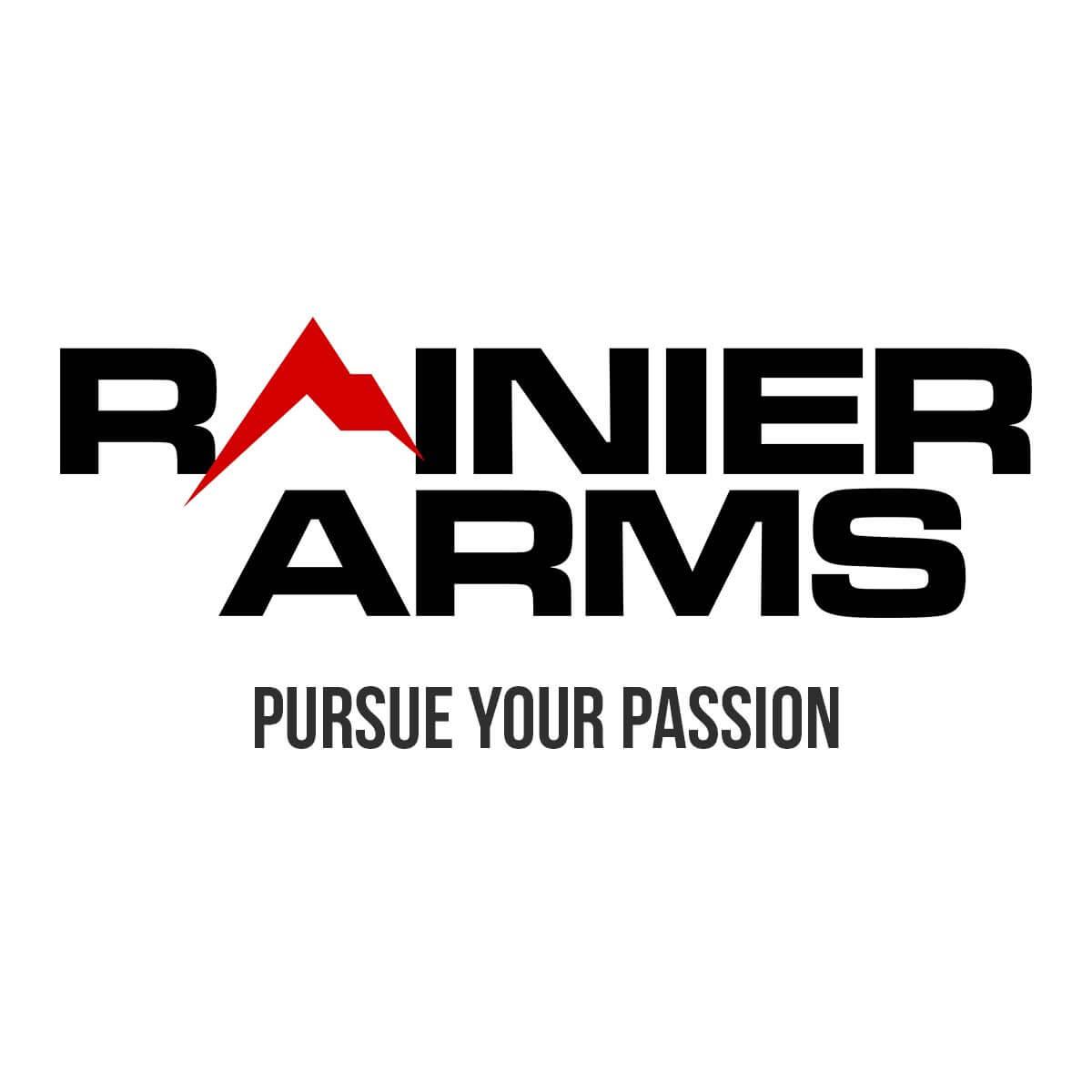Rainier Arms - Pursue Your Passion