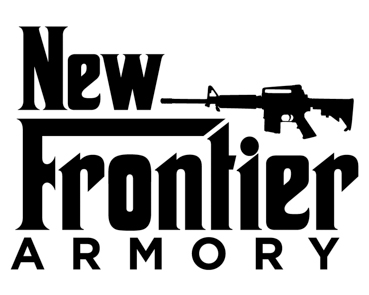 New Frontier Armory