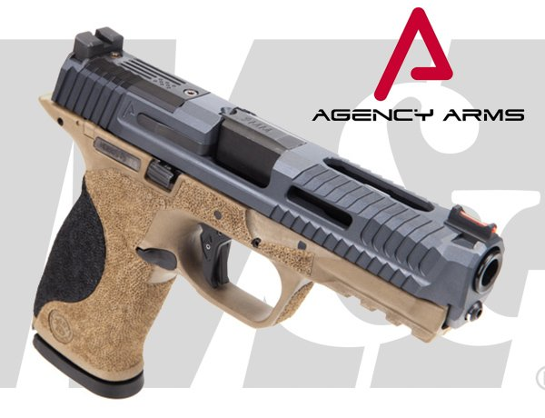 Agency Arms M&P