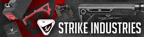 Checkout Strike Industry Products