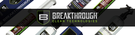 Breakthrough Cleaning