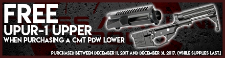 CMT UHP PDW Lower