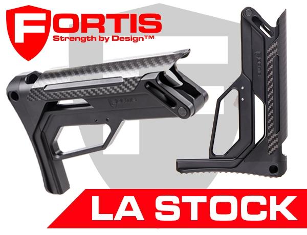 Fortis LA Stock