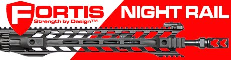 Fortis Night Rail