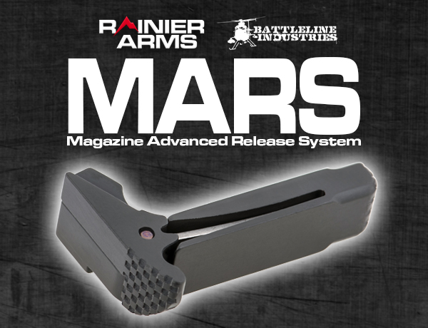 New Magazine Advanced Release System MARS