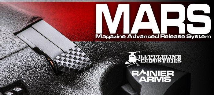 Rainier Arms Mars