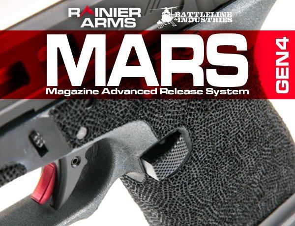 MARS GEN 4