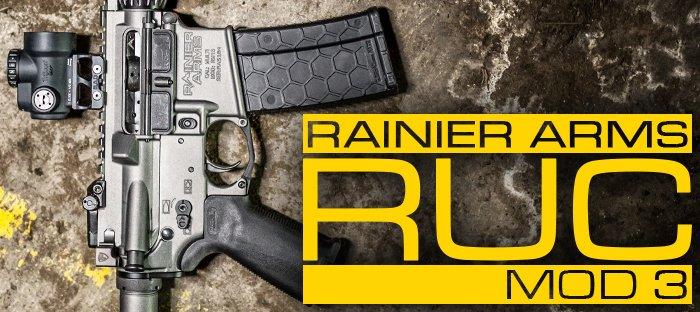 Rainier Arms Ruc Mod 3