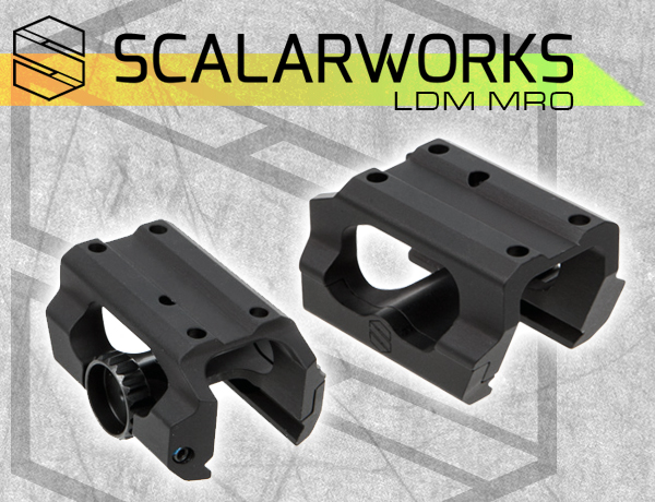 Mounting Products from Scalarworks