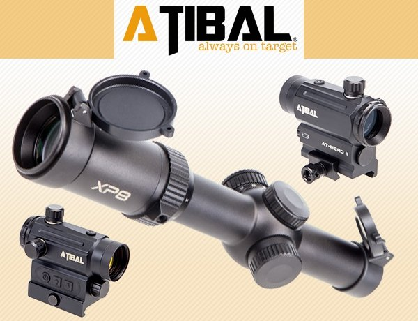 Atibal Sights