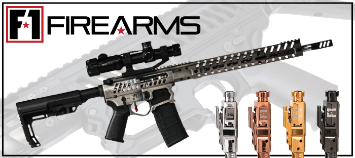 F1 Firearms and Accessories