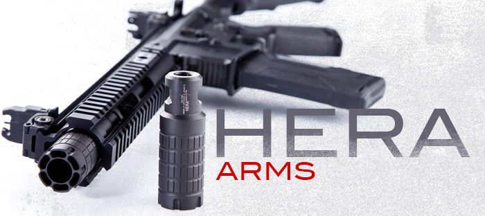 Hera Arms LC Gen