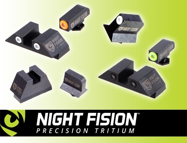 Night Fision