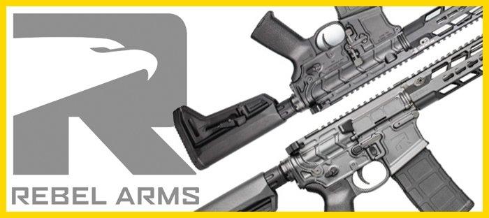 Rebel Arms