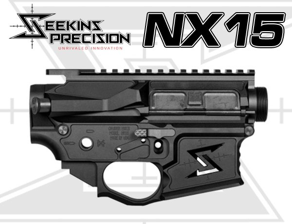 Seekins nx15