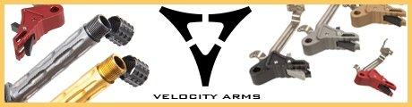 Velocity Arms