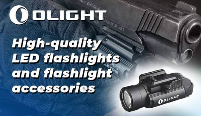 Olight Flashlights