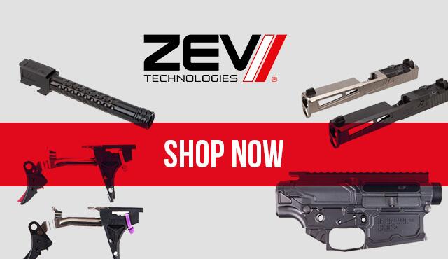 Manufacturer: Zev Technologies