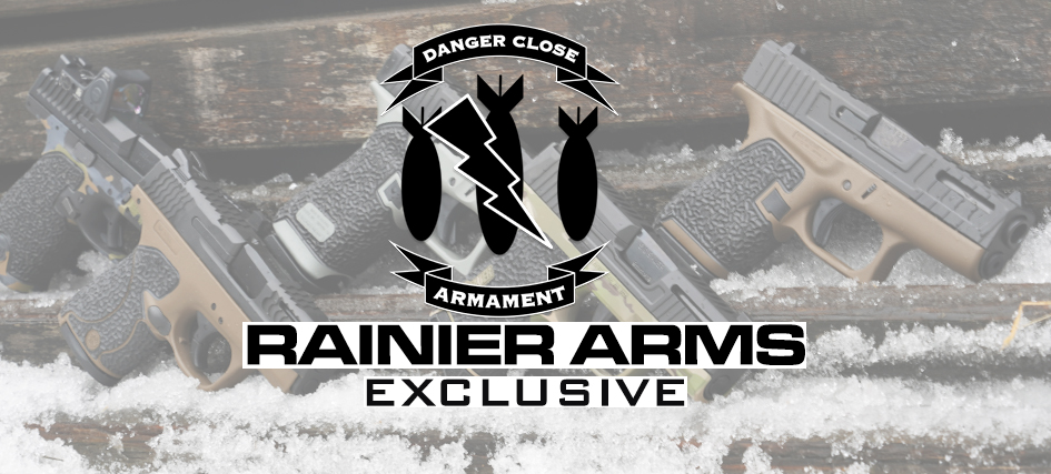 Danger Close Armament Manufacturer