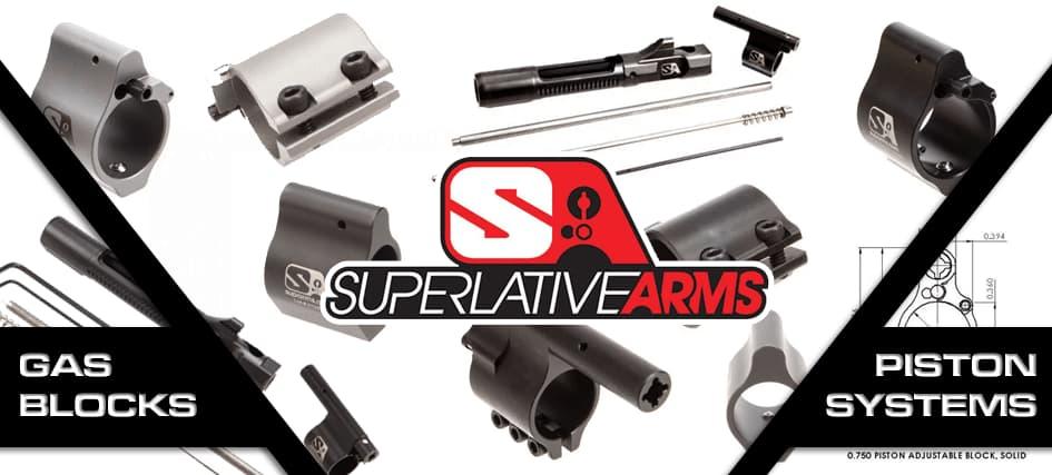 Superlative Arms