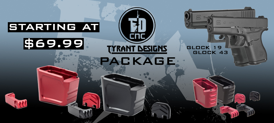Tyrant Bundle