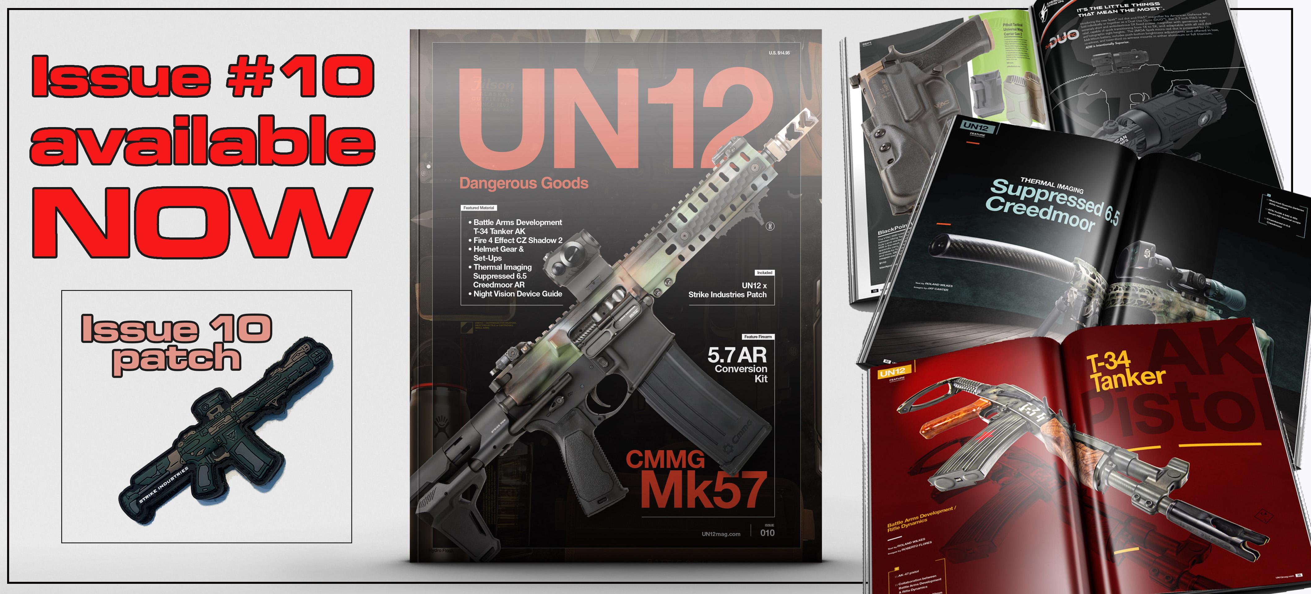 UN12 Issue 10