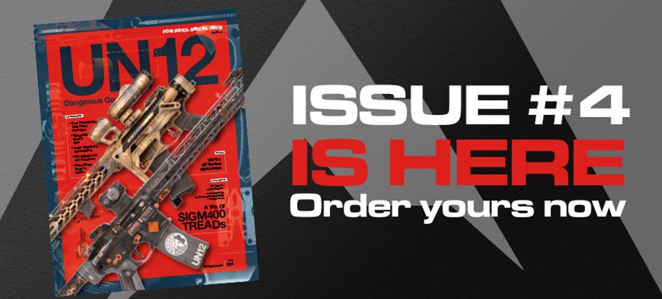 UN 12 Issue #4