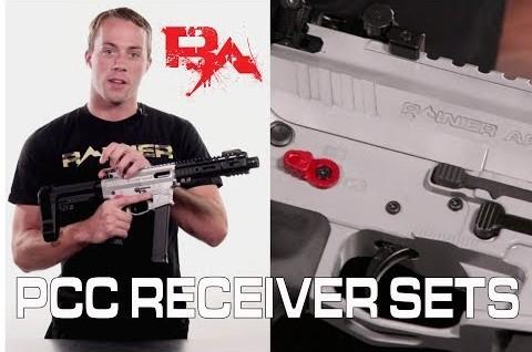 PCC Receiver Sets