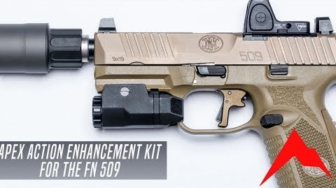 Apex FN Trigger Upgrade