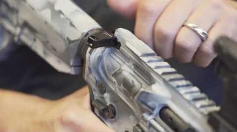 Rainier Arms Avalanche MOD2