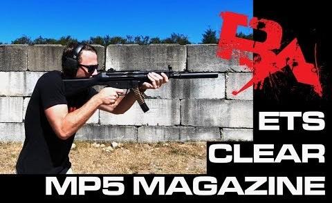 ETS MP5 Magazine