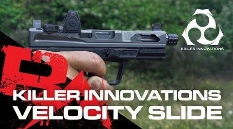 Killer Innovations Velocity Slide