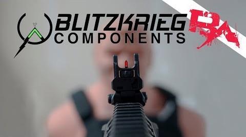 Blitzkrieg Components Defiance Front Sight Post