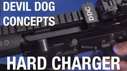 Devil Dog Hard Charger