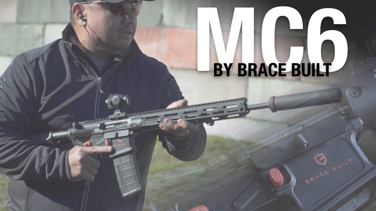 The MC6 by Brace Built.