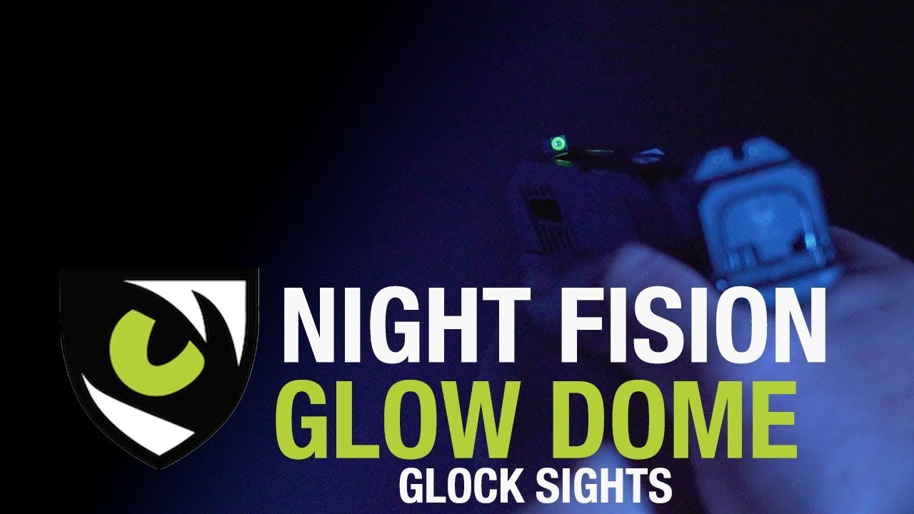 Night Fision Glow Dome