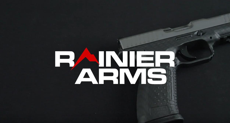 Arsenal Firearms - Strike One 9mm Pistol