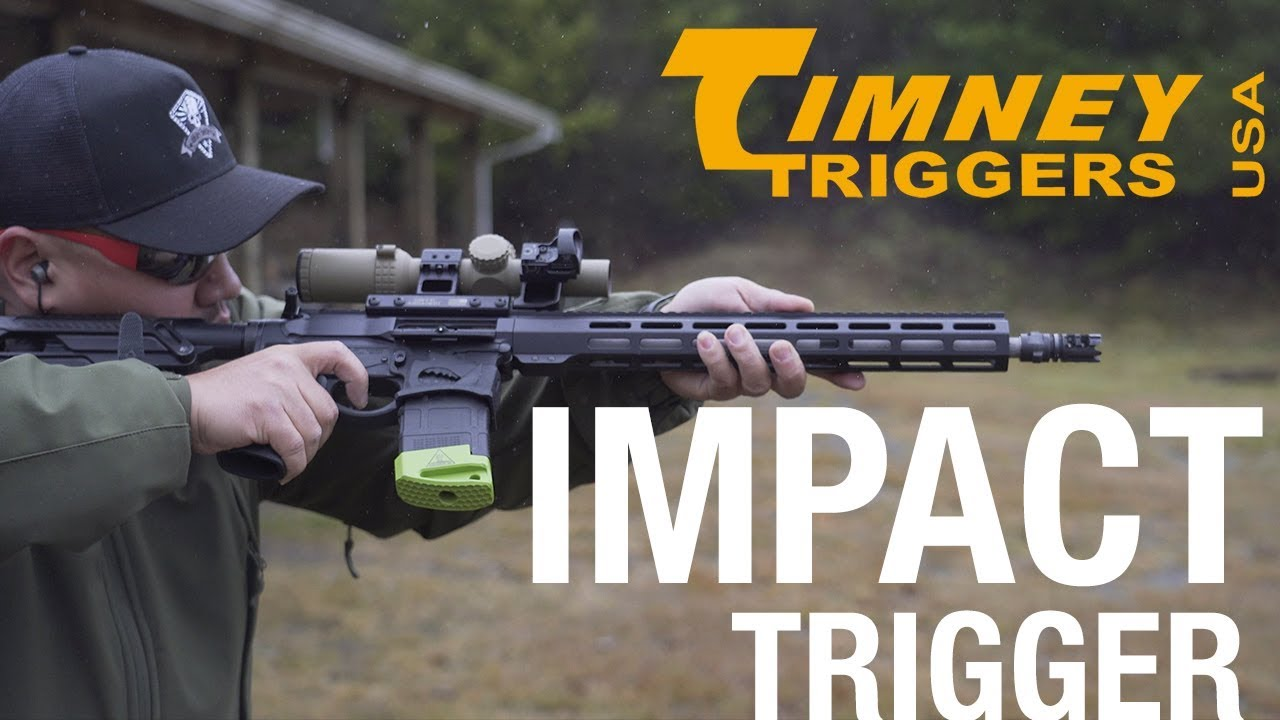 Timney Impact Trigger Review
