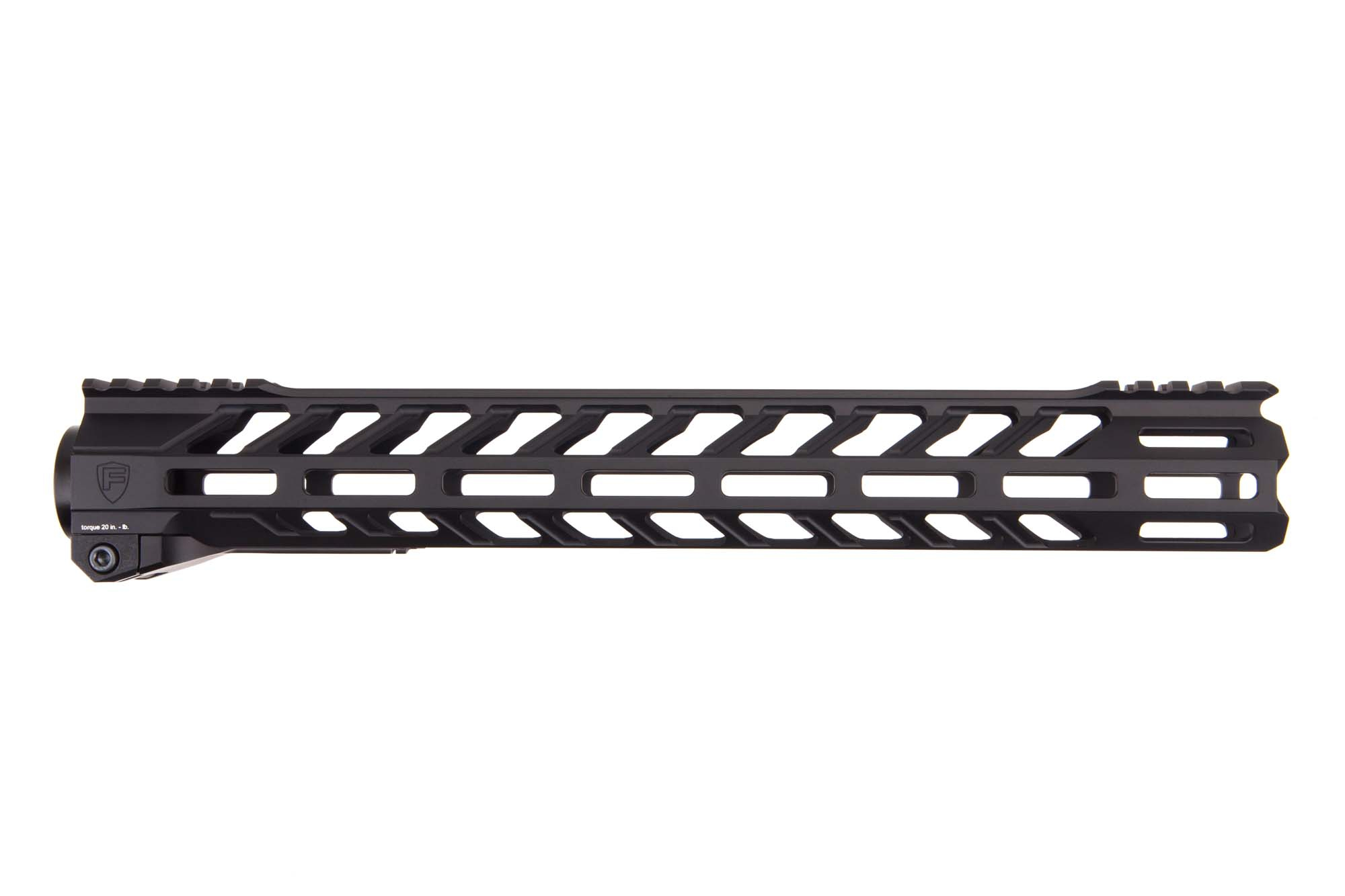 Fortis SWITCH AR15 MOD 2 Rail System - MLOK