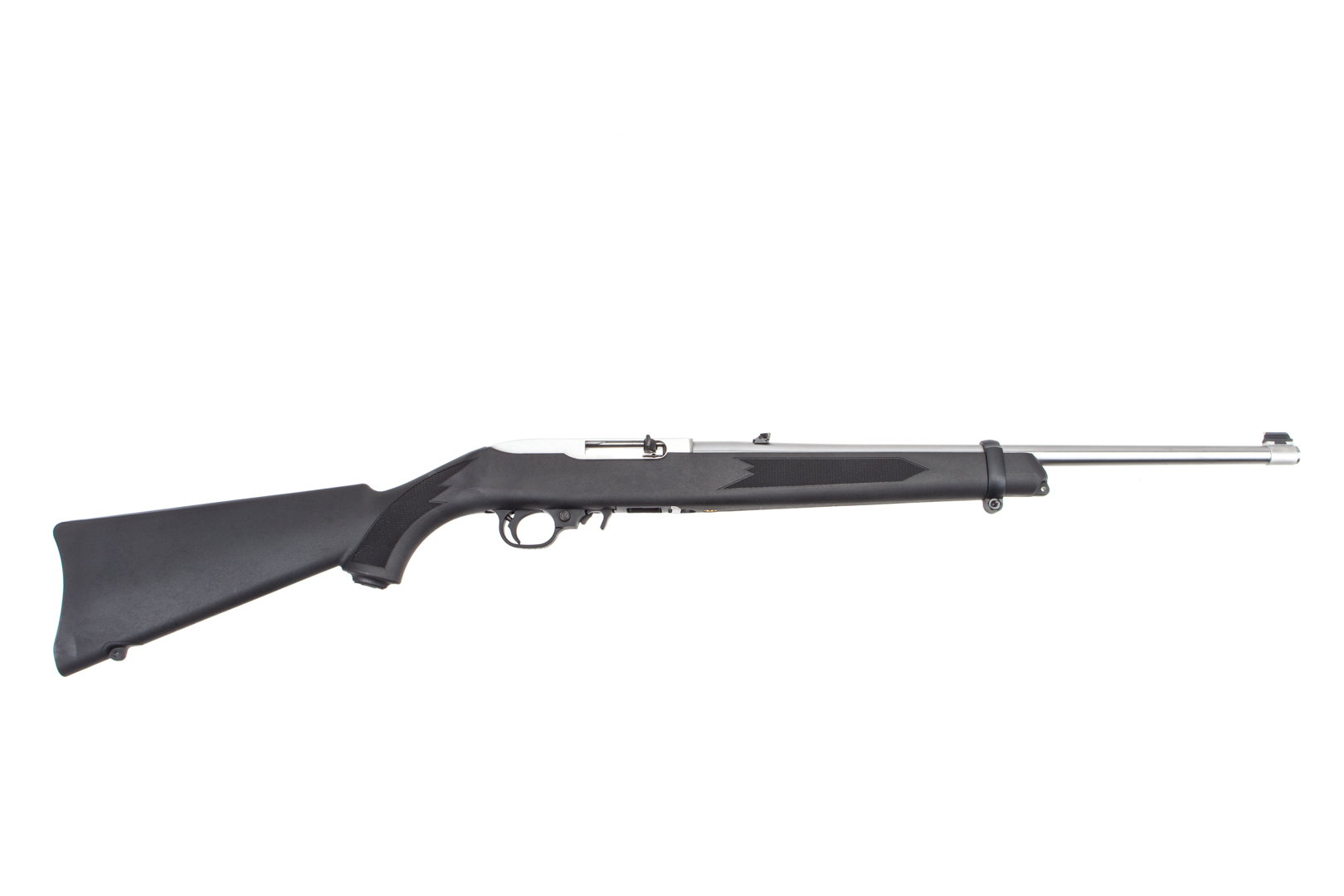 "Ruger 10/22 Carbine .22 LR Semiautomatic Rifle - 18.5"" thumbnail"